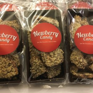 Newberry Toffee 10oz