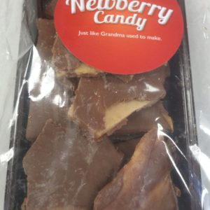 Newberry Toffee Milk Chocolate NO Nuts10oz